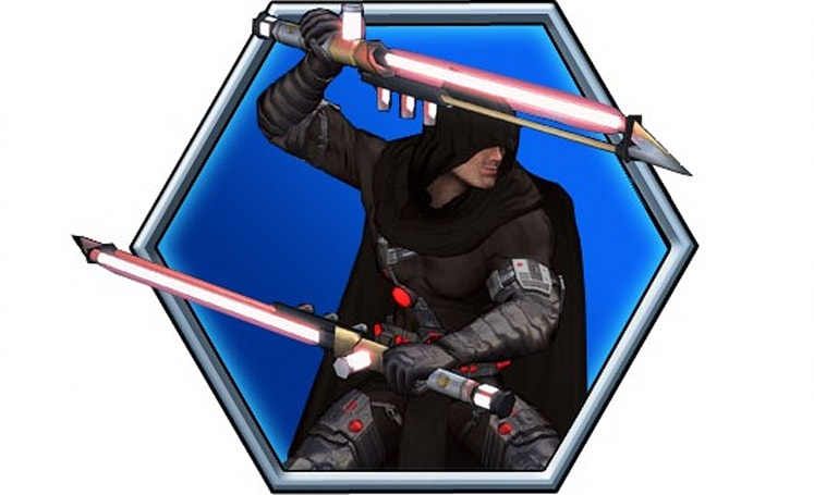 Champions Online introduces Star Warsy archetype