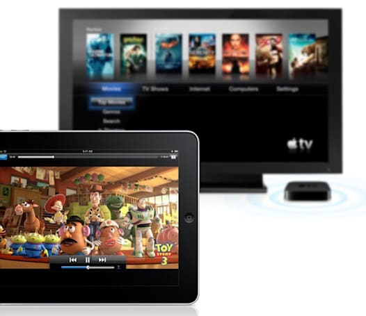 Five reasons why Apple TV matters