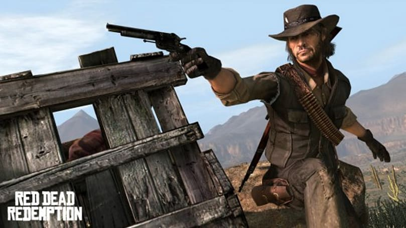 XBLM discounts Red Dead DLC in ninth day of savings