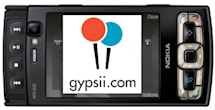 Nokia adds GyPSii social networking app to GPS-enabled sets