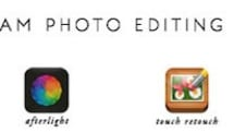 One iPhone photographer's workflow