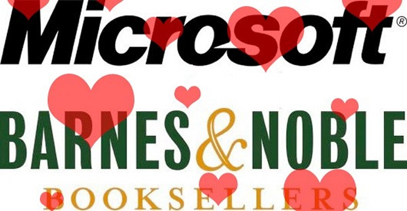 Rumor: Microsoft, Barnes & Noble to announce tablet with Xbox Live streaming today [Update: B&N says nope]