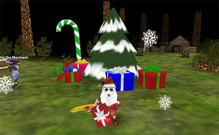 Massively's ho-ho-holiday MMO roundup for 2010