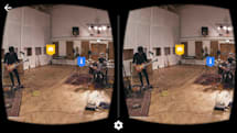Google Cardboard takes you 'Inside Abbey Road'