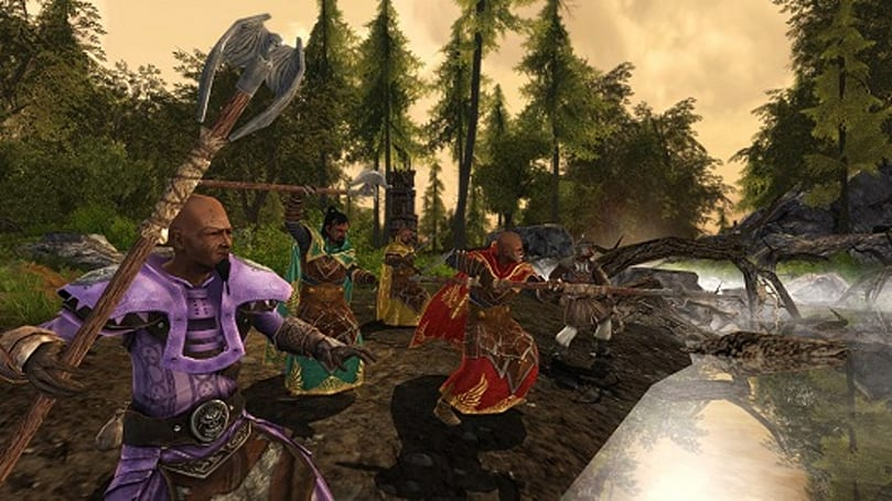 LotRO's Update 10 converts your Seals to Medallions