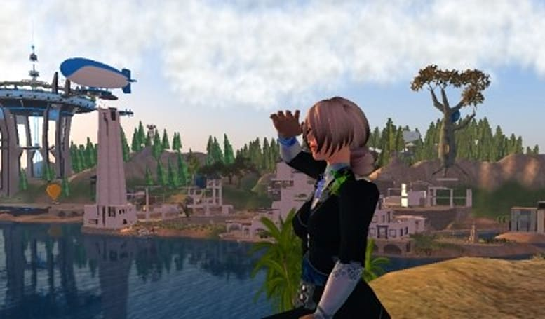 Where is Second Life going?
