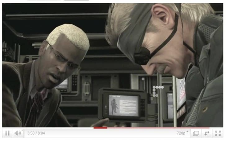 YouTube easter egg lets you play Snake while clips load (video)