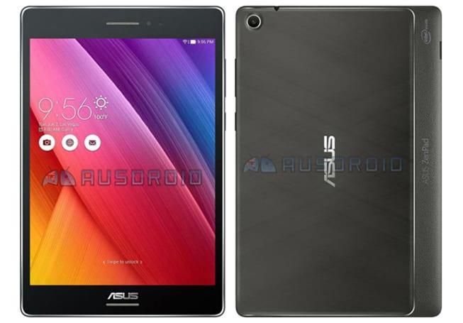 ASUS to unveil stylish ZenPad at Computex next week