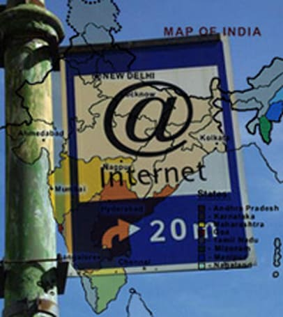 India could get free 2Mbps broadband internet by 2009