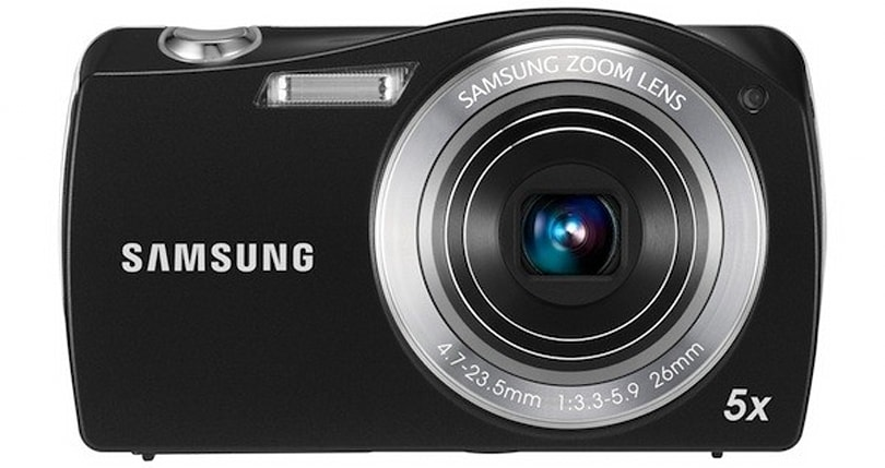 Samsung rolls out five new ST series point-and-shoot cameras