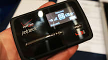 Hands-on with Verizon Novatel MiFi 4620L Jetpack (video)