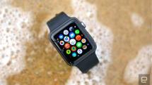 跑步夥伴 Runkeeper 也支援 Apple Watch 內建的 GPS 囉!