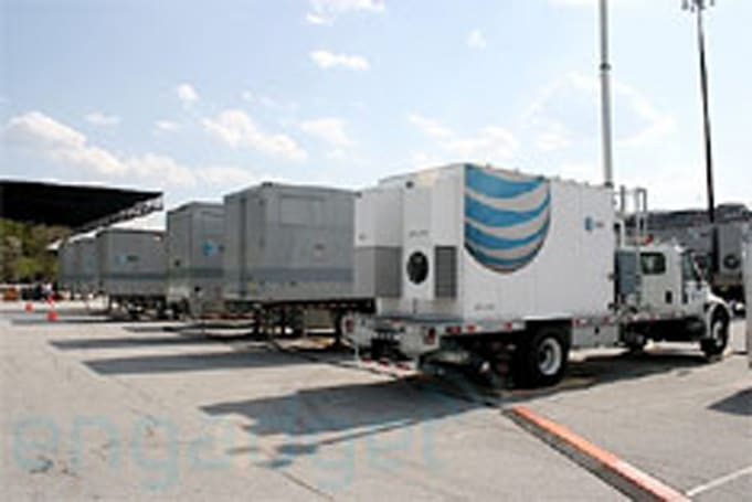 AT&T selects LTE equipment suppliers, 'commercial deployment' planned for 2011