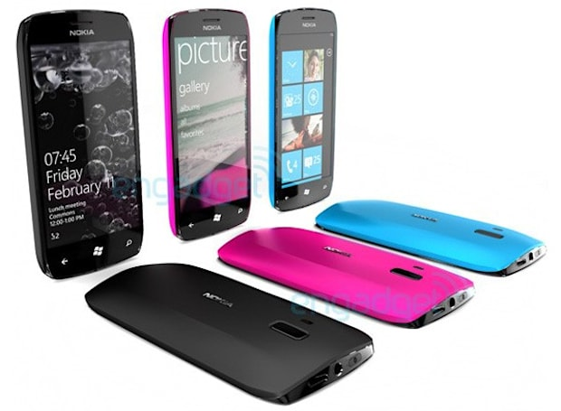 Nokia's Windows Phones will feature dual-core ST-Ericsson U8500, says STMicroelectronics chief