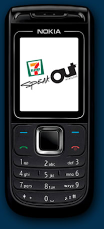 Nokia 1680 comes to Canada by way of 7-Eleven