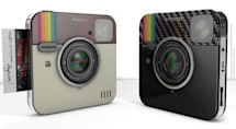 Polaroid to make Socialmatic Camera a reality for fans of Instagram, recursion