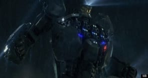 'Pacific Rim' Trailer: These Robots Are 2,500 Tons of Awesome