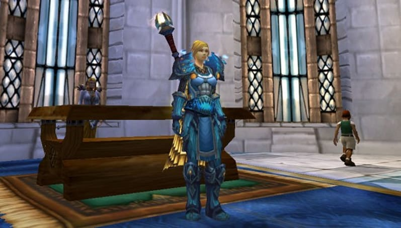 The Light and How to Swing It: Customizing your retribution paladin