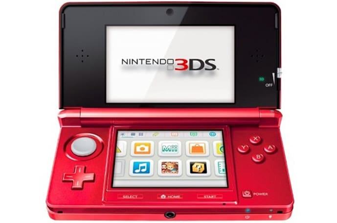 Nintendo 3DS sales hit 4.5 million units in first year, outperforms original DS
