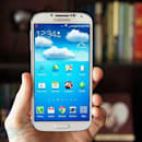 Samsung Galaxy S 4 review