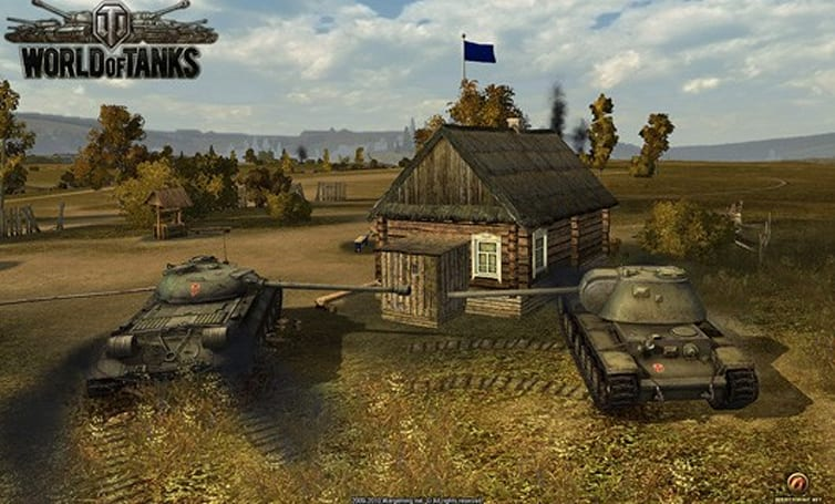 World of Tanks 8.5 adds new stuff, offers premium features to free players