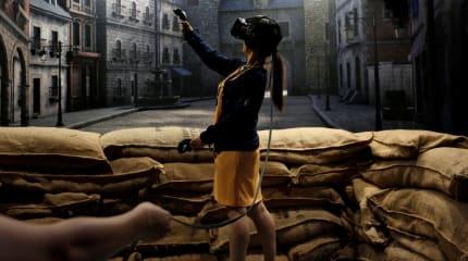 Valve 推出更能擬真的 VR 音效套件