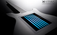 Misa Digital's stringless Kitara goes up for pre-order: $849 for a truly unique musical instrument