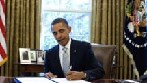 Obama signs America Invents Act into law, makes patent reform a reality