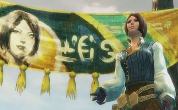 Guild Wars 2 announces the winner of the Captain's Council Election