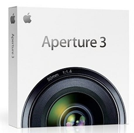 Apple releases Aperture 3.0.3 update