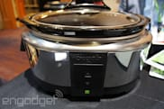 A closer look at Belkin's Crock-Pot WeMo Slow Cooker (hands-on)