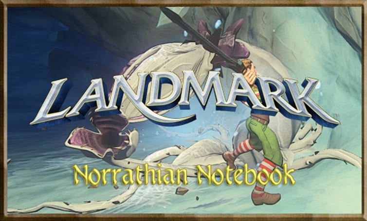 Norrathian Notebook:  Landmark's two-week PvE checkup
