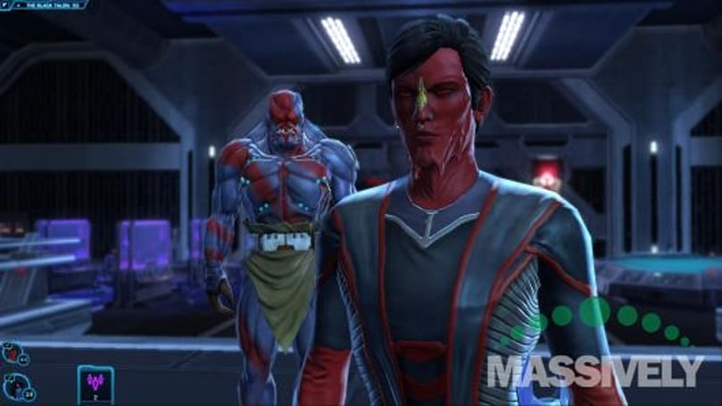 BioWare releases Sith Inquisitor progression video, forums gather launch statistics [Updated]