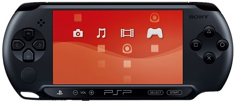 See the new €99 PSP for free in our gallery