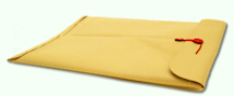 "Get a ""manila envelope"" sleeve for your MacBook Air"