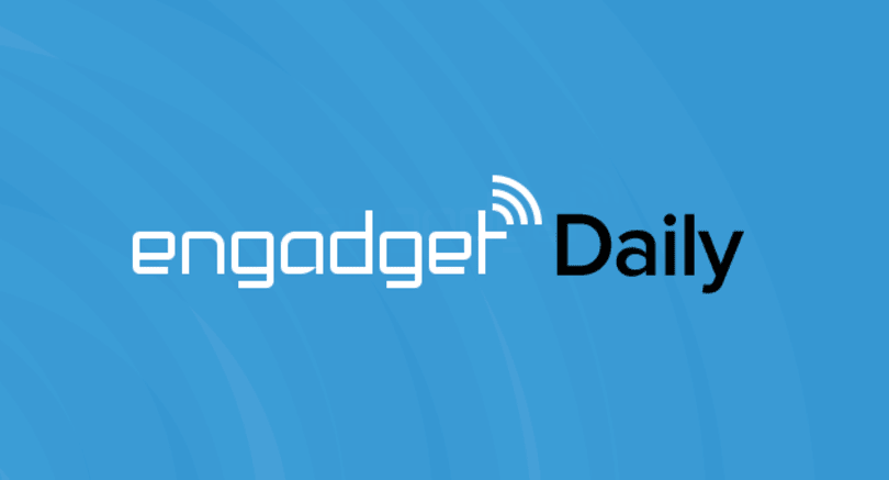 Engadget Daily: 'The Imitation Game,' Ricoh's upgraded 360-degree camera, and more!