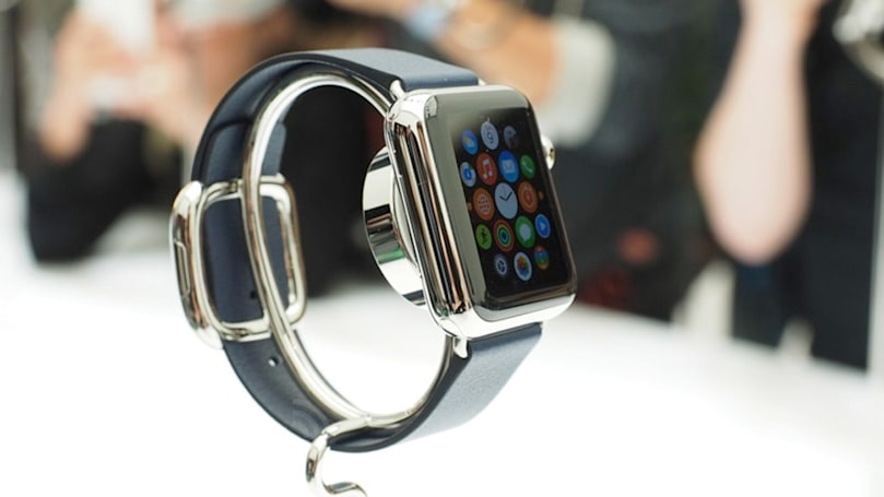 What to expect from Apple's 'spring forward' watch event