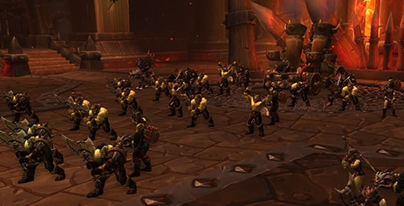 World of Warcraft offers up another Garrison preview