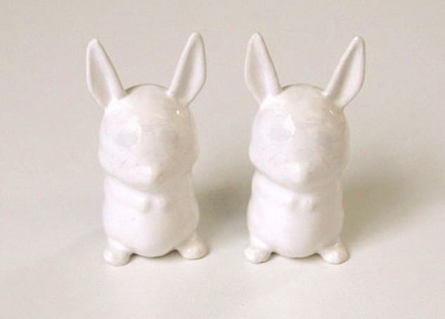Shapeways Glazed Ceramics make 3D printed objects you can eat off of