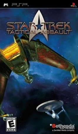 Metareview: Star Trek Tactical Assault