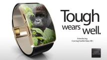 更抗刮、專為穿戴產品而來的 Gorilla Glass SR+ 誕生