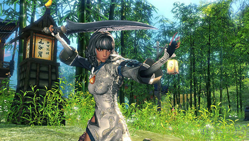 Blade and Soul adds servers in China