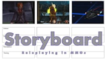 Storyboard: Best practices