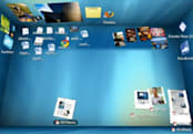 Video: BumpTop 1.2 with multitouch support available now