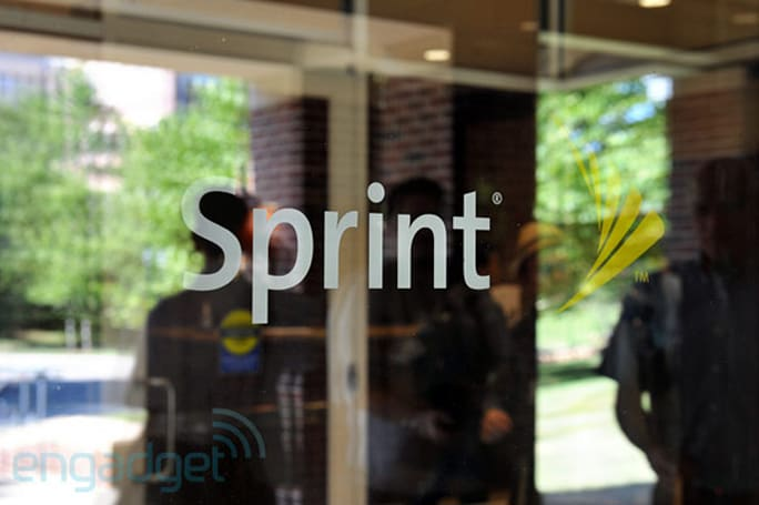 Sprint's move to roaming agreements sends AT&T to angry town