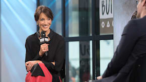 Jennifer Beals Discusses Why She Chose To Work On