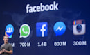 Most of your Facebook friends couldn't care less about you