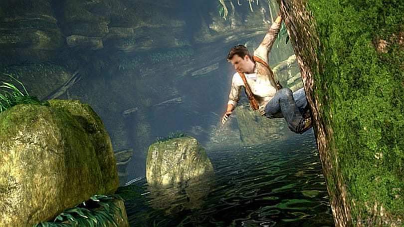 Rumor: Uncharted movie gets new writers