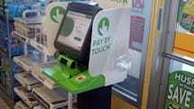 Chicago Shell stations trialing biometric payment systems