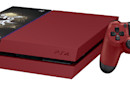 Red hot PS4 coming to Japan with Final Fantasy Type-0 HD